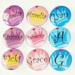 Pinback button badges - Pri..